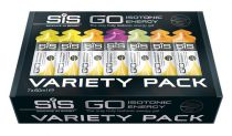 Pack 7 Gels SIS Go Isotoniques 60 ml