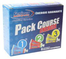 Pack Course Boîte 6 Dosettes Fenioux : 2 Amagnesium + 2 Energie Raid + 2 Turbo Punch