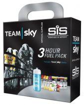 Pack SIS Team Sky (8 Produits + 1 Bidon)