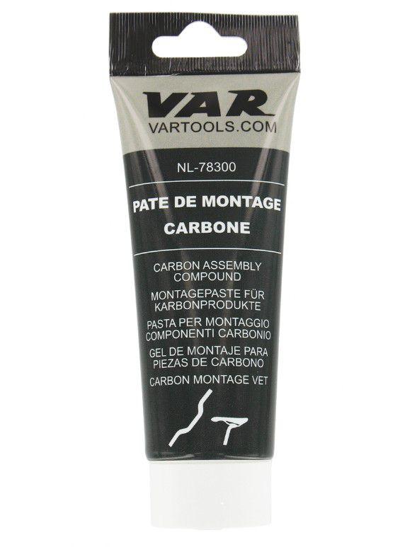 Pâte Montage VAR 100ml pour Pièces en Carbone réf. NL-78300