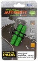 Patins Brake Authority Campagnolo Alu - Paire