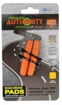 Patins Brake Authority Shimano Carbone - Paire