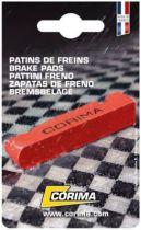 Patins de Freins Corima Shimano/Sram - 2 Paires