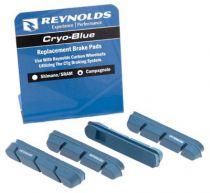 Patins Reynolds Cryo-Blue Carbone - 2 Paires