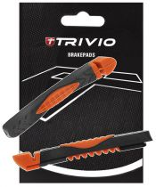 Patins Trivio VTT V-Brake ABS-Tech - TRV-BP-001 - Paire