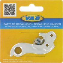 Patte Dérailleur Var Réf. DH-69085 - Cube
