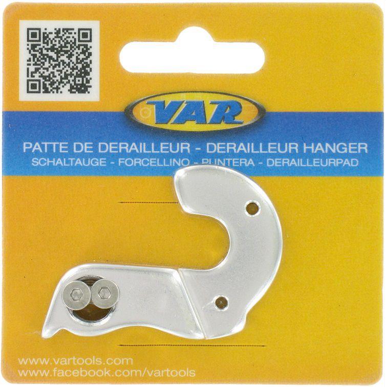 Patte Dérailleur Var Réf. DH-69109