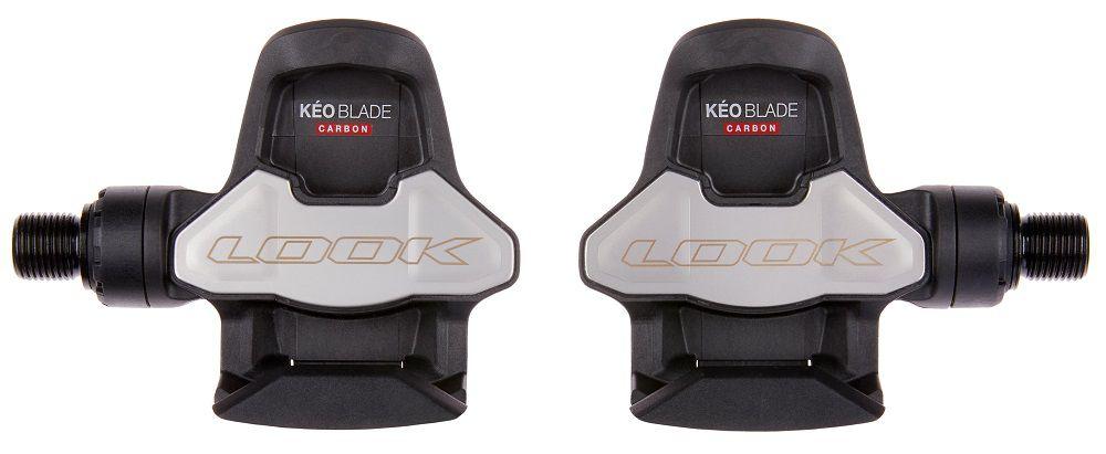 Pédales Look Keo Blade Carbon 2020