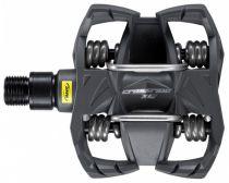 Pédales Mavic VTT Crossride XL + Cales - Promo