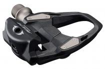Pedales Shimano 105 R7000 Carbon SPD-SL + Cales