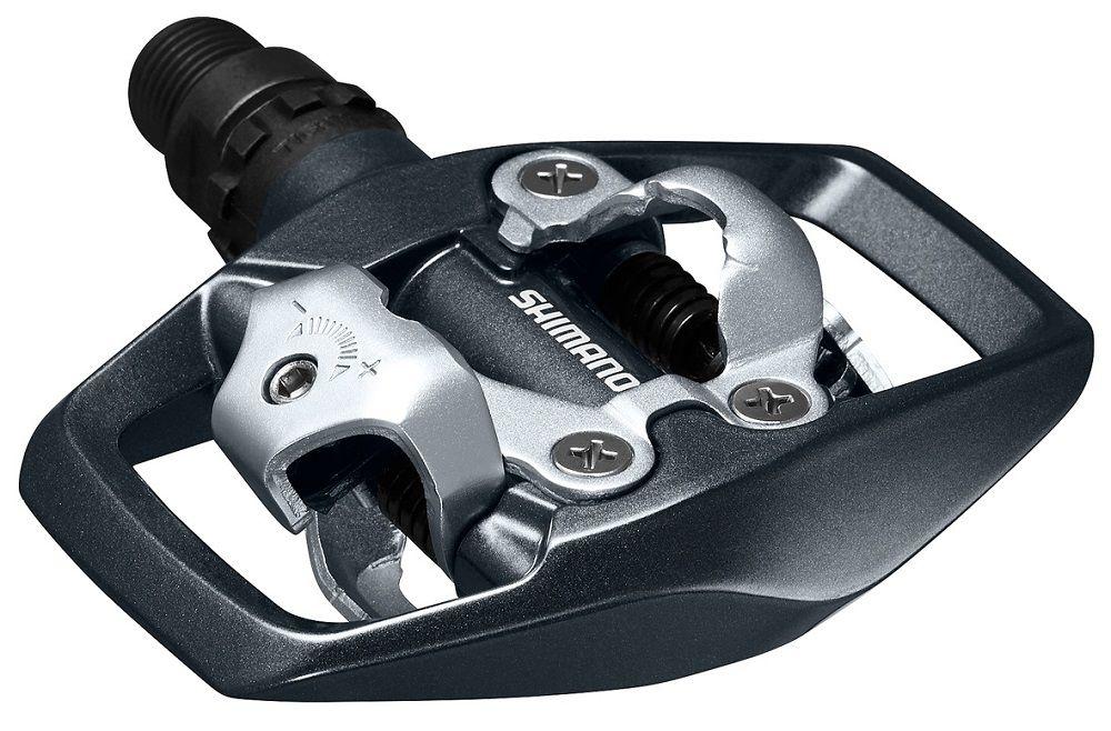 Pedales Shimano Cyclo ED500 SPD + Cales
