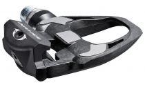 Pedales Shimano Dura Ace R9100 Carbone SPD-SL + Cales