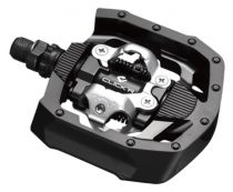 Pedales Shimano Trekking MT50 Double Face + Cales SPD