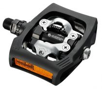 Pedales Shimano Trekking T400 Double Face + Cales SPD