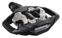 Pedales Shimano VTT M530 SPD + Cales