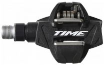 Pédales Time Atac XC 4 VTT X-Country + Cales Easy 2 (10°)