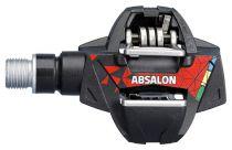 Pédales Time Atac XC Absalon + Cales