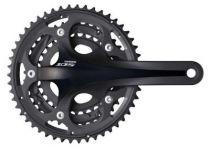 Pedalier Shimano 105 5703 10v Triple + Cuvettes