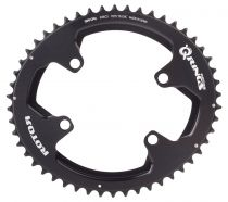 Plateau Rotor Q-Rings Ovale 12.5% BCD110mm 4 Br. Extérieur 10/11v Shimano 8000/9100
