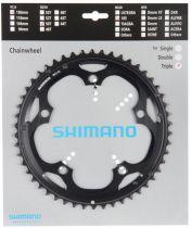 Plateau Shimano 5703 Triple Noir - Extérieur