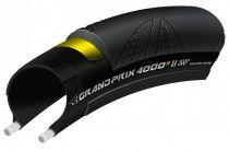 Pneu Continental GP 4000 S II Noir - 700x28