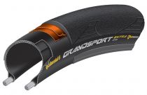 Pneu Continental Grand Sport Extra Noir - 700x23 - Promo