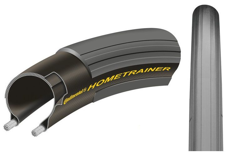 Pneu Continental Home Trainer II - 700x32