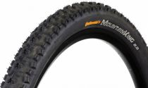 Pneu Continental VTT Mountain King 2 26x2.20 TR TubeType réf.0100399