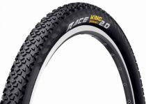 Pneu Continental VTT Race King 27.5x2.0 TubeType réf.0150109 - Super Promo