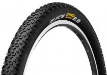 Pneu Continental VTT Race King 27.5x2.2 TubeType réf.0150092 - Super Promo