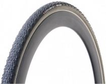 Pneu Hutchinson Cyclo-Cross Black Mamba CX Tubeless Ready Noir 700x38 - Sec/Gelé
