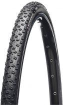 Pneu Hutchinson Cyclo-Cross Toro 2 CX Tubeless Ready 700x33/127 Tpi - Meuble/Boue - PV528771