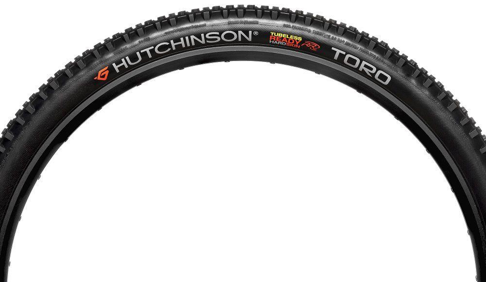 Pneu Hutchinson Toro Tubeless Ready Hardskin 27.5x2.35