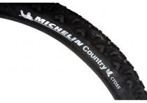 Pneu Michelin Mtb Country Cross 26x1.95 TR - Super Promo