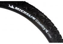 Pneu Michelin Mtb Country Cross 26x1.95 TR - Super Promo