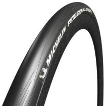 Serge Dutouron.com - Pneu Michelin Power ALL SEASON 700x25C souple noir