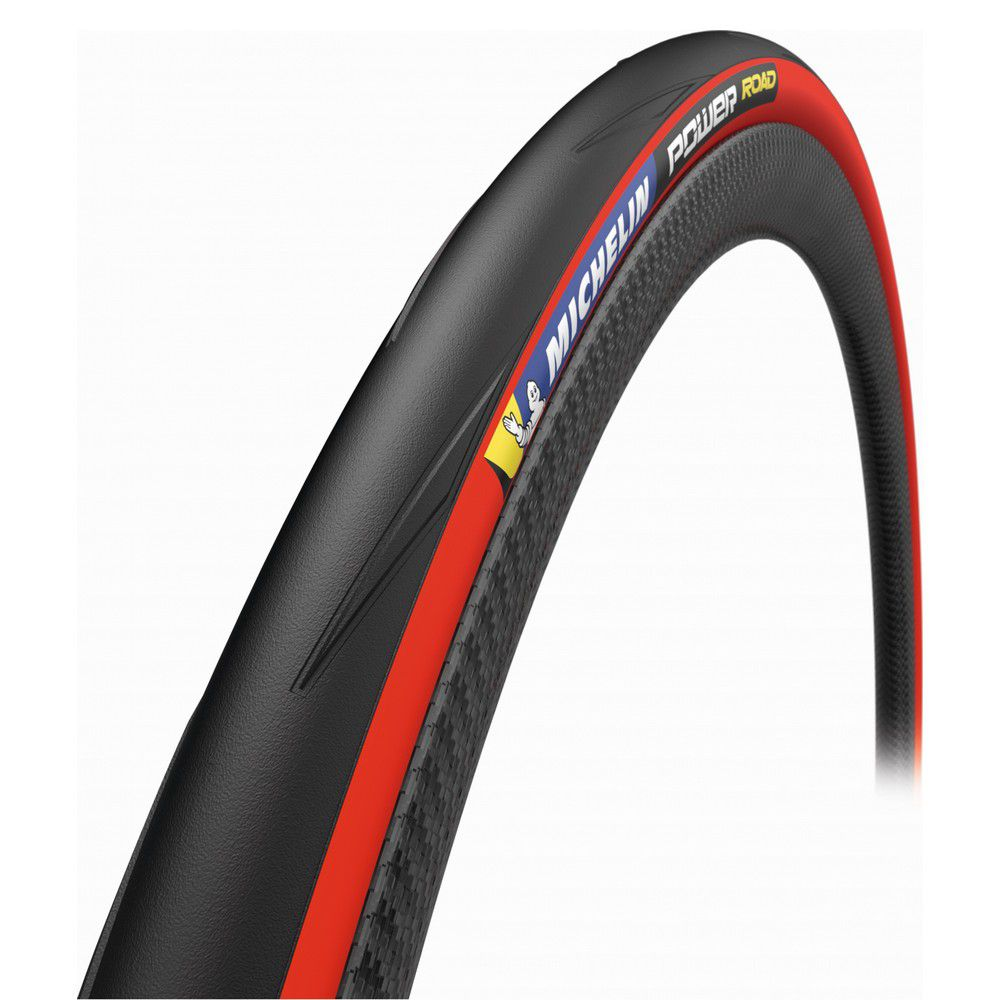 Pneu Michelin POWER ROAD 700x25 - New 2020