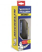 Pneu Michelin POWER ROAD 700x28 - New 2020