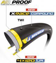 Pneu Michelin POWER Road Tubeless Ready 700x32