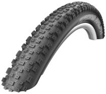 "Pneu Schwalbe Racing Ralph Double Defense Tubeless Easy 29""x2.25 HS425"