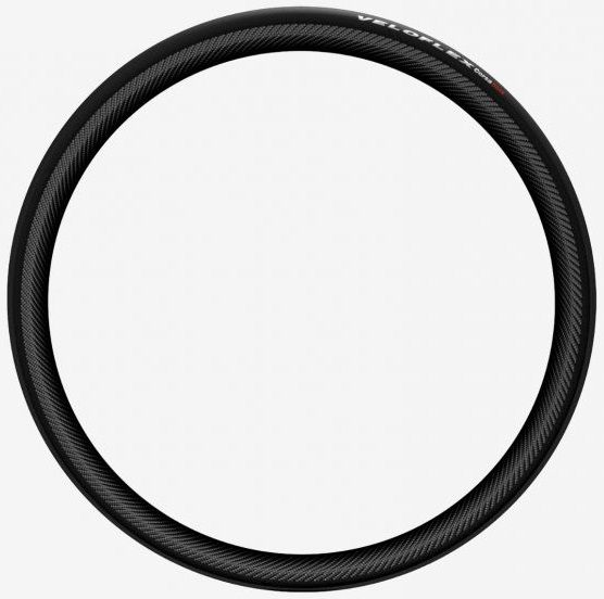 Pneu Veloflex Corsa Race 700x25 Noir - 2021
