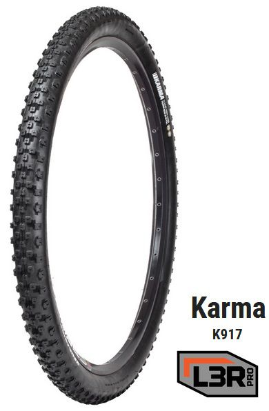 Pneu VTT Kenda Karma Pro 29x1.90 120 Tpi
