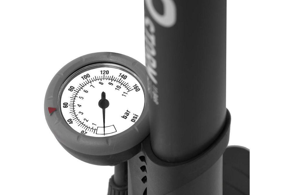 Pompe à Pied Trivio Storm Haute Pression 11 Bars