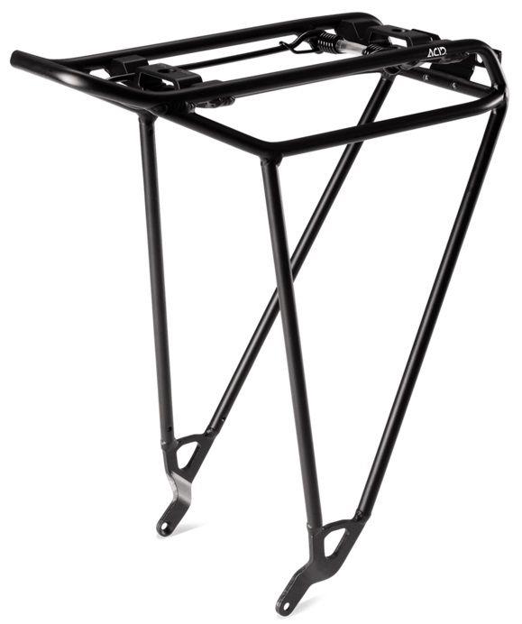 "Porte-Bagage Cube Acid Rear Carrier SIC 28\"" RILink Noir"