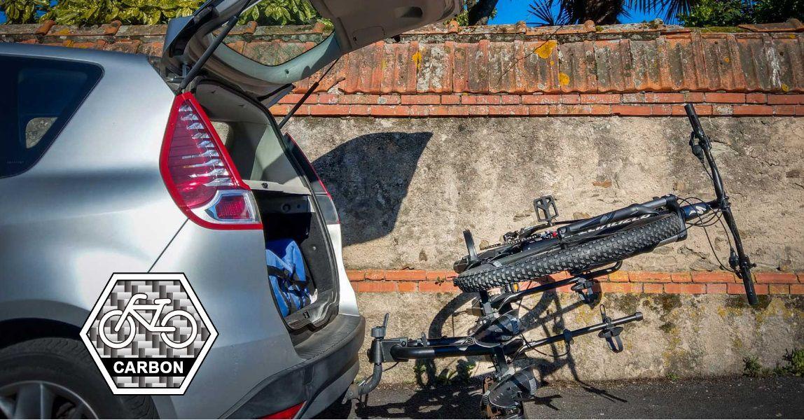Porte Vélo BuzzRack Buzzracer 3