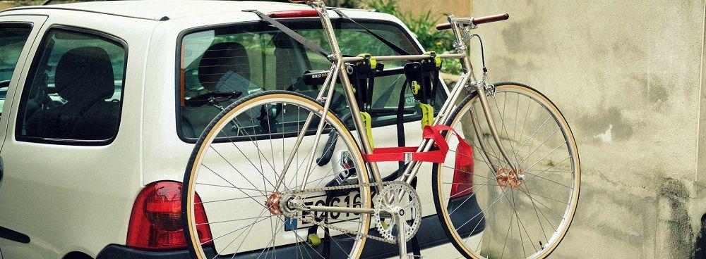 Porte Vélo BuzzRack Colibri