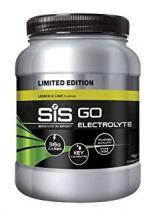 Pot 1 kg SIS Go Electrolyte