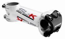 Potence FSA Alu Capot Carbone SL-K Blanc 31.8