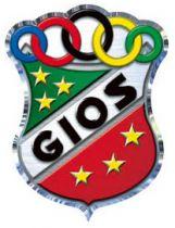 Potence Gios Endurance CNC 6061 T6