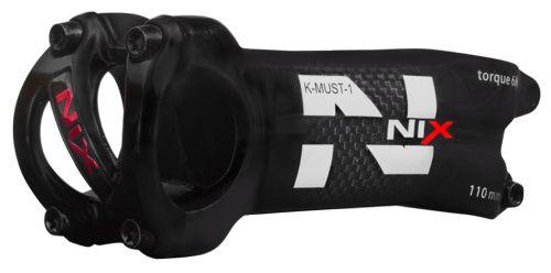 Potence Nix K-Must-1 Carbon
